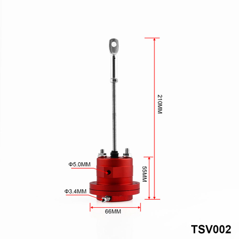 atuador ajustavel turbo valvula solenoide liga