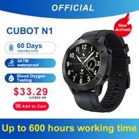 Cubot N1 Smartwatch,1.28