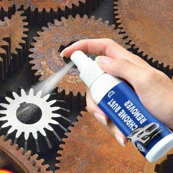 30/50/100ML Anti-rust Lubricant Rust Cleaner Spray Derusting Spray Car Maintenance Household Cleaning Tools Anti-rust Lubricant