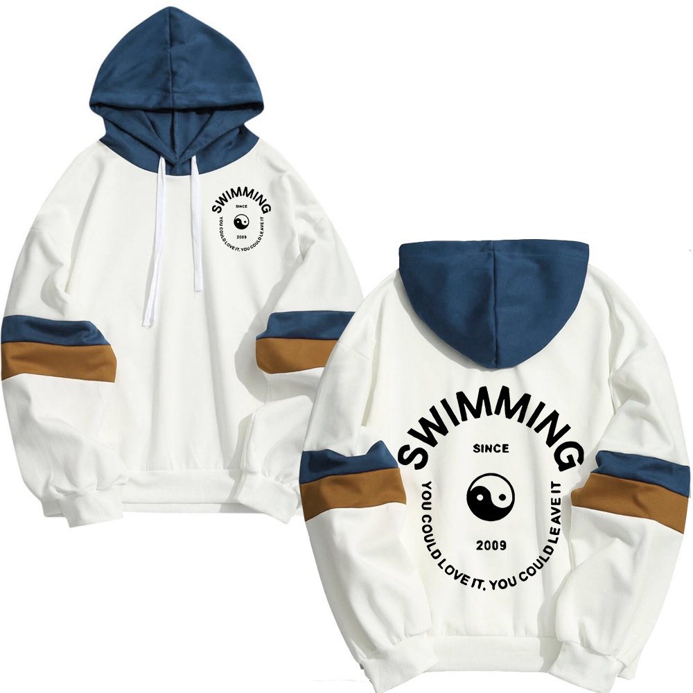 Mac Miller Spring Swimming Sweatshirt Hoodie 1