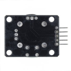Image 5 - 50pcs For Arduino Dual axis XY Joystick Module Higher Quality PS2 Joystick Control Lever Sensor KY 023 Rated 4.9 /5