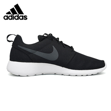Original NIKE ROSHE RUN Mens Lightweight Running Sports Shoes