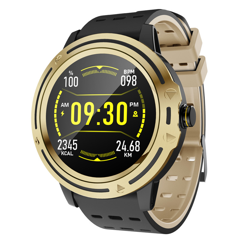Men Women Smart Watch New Full Touch Screen Heart Rate Monitor Blood Pressure Fitness Tracker Sleep Monitor Pedometer WristWatch