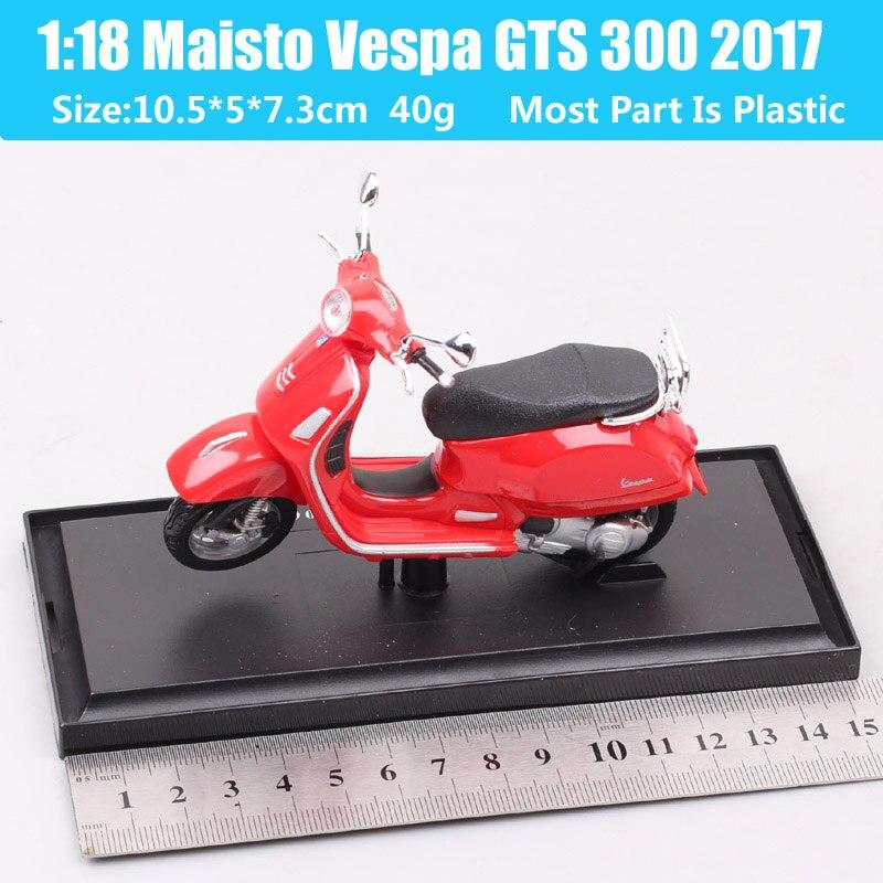 GTS 300 2017