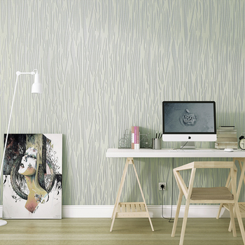 Modern Curve Line Wallpaper for Living Room Bedroom Walls Solid Color Background Walls Wall Covering Non Woven Papel Mural vintage non woven plain solid color wallpaper luxury bedroom living room sofa tv background home decor wallpaper for walls roll