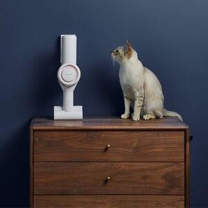 Image 3 - Aspirateur sans fil portatif Original de Dreame V9 20000Pa filtre daspiration de Cyclone collecteur de poussière pour la maison