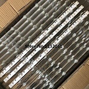Image 1 - 12 adet/grup LCD TV LED arka ışık D304PHHB01F5B KJ315D10 ZC14F 03 303KJ315031 E348423 10LED 570mm 3V 100% yeni