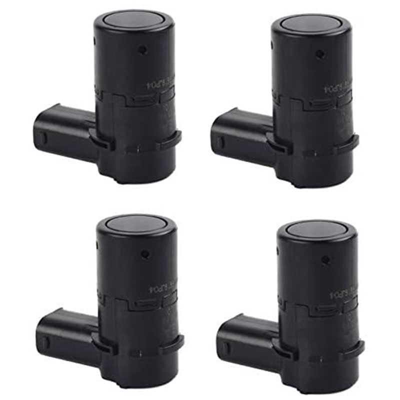 4 x PDC Parking Aid Sensor ALFA ROMEO 147 156 159 166 BRERA 735393479 735429755