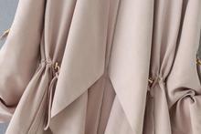 2019 nowych kobiet elegancki jednolity kolor garnitury casualowe damska z długim rękawem otwórz stitch znosić płaszcz rozrywka marka topy CT290 tanie tanio ZEVITY Regularne Standardowych Kurtki płaszcze Na co dzień Koronkowe Kobiety Poliester Elastan Poliamid Stałe Szalik kołnierz
