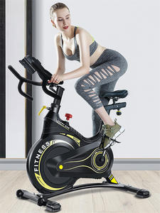 Cycling-Equipment Bicycle Exercise Bike Fitness Spinning Bodybuilding Sports Indoor Home