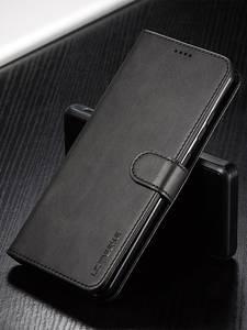 Кожаный чехол для Samsung Galaxy S20 Ultra Plus A71 A51 A41 Note 20 10 Plus A70 A50 A20 A20e S9 S8 Plus S7 Edge