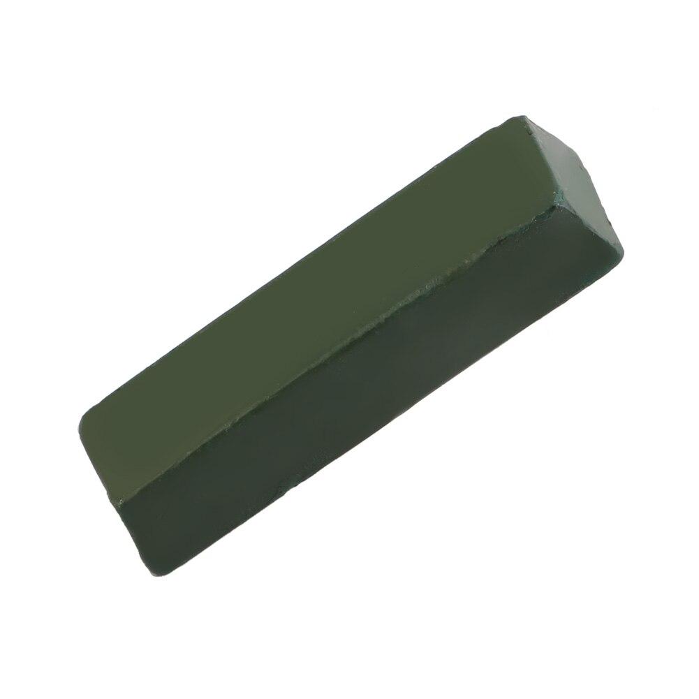 1Pc 112X35X25mm Professional Abrasive Polishing Paste Buffing Compound Metal Grinding Tool 140g Sharpening Polishing Paste