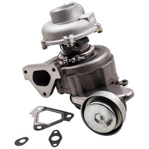 Image 3 - RHF4V Turbo Mercedes Sprinter 2.2 CDI OM646 646096069980 için mercedes pkw Vito 111 CDI (W639) OM646 DELA 2003 2006 şarj