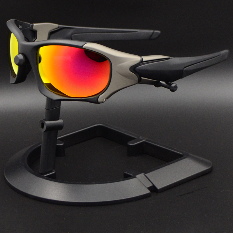 Sport Sunglasses Cycling-Goggles Polarized MTB Ciclismo for Men Gafas Fashion title=