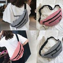 New Colorful Waist Bag For Men Fanny Packs Style Belt Unicorn Women Pack Travelling Mobile Phone Bags