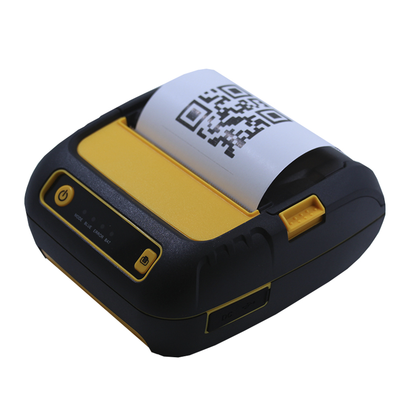 bluetooth receipt thermal printer wireless Mini Android ios handheld portable 80mm 3 inch mobile MHT-P8005