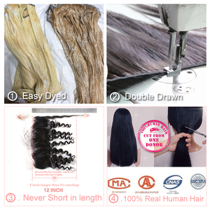 Image 5 - 3Pcs Lot Brazilian Kinky Curly Hair Weave Bundles 100% Unprocessed Human Hair 24 26 28 Inch Curly Double Drawn Raw Virgin Hair