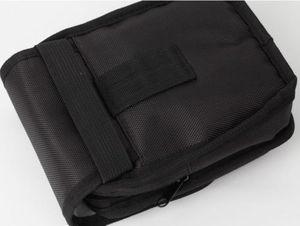 Image 5 - Filtr obiektywu kamery torba typu worek plac 100x100mm i 100x150mm, 100mm System 6 wstaw kawałek na filtr i uchwyt filtra obudowa filtra