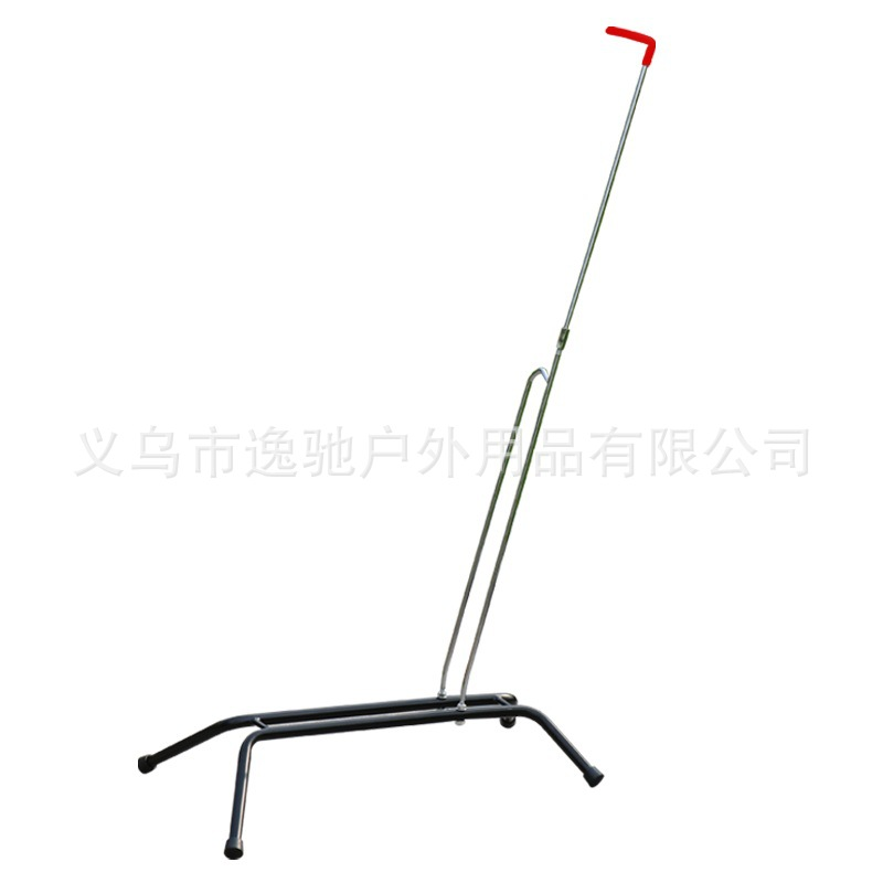 Bicycle Rack Mountain Bike Holder Wall Hook Vertical Type Rack Bicycle Foot Stool Showing Stand Equipment