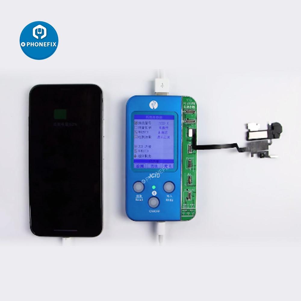 flexível placa de detecção receptor fpc cabo