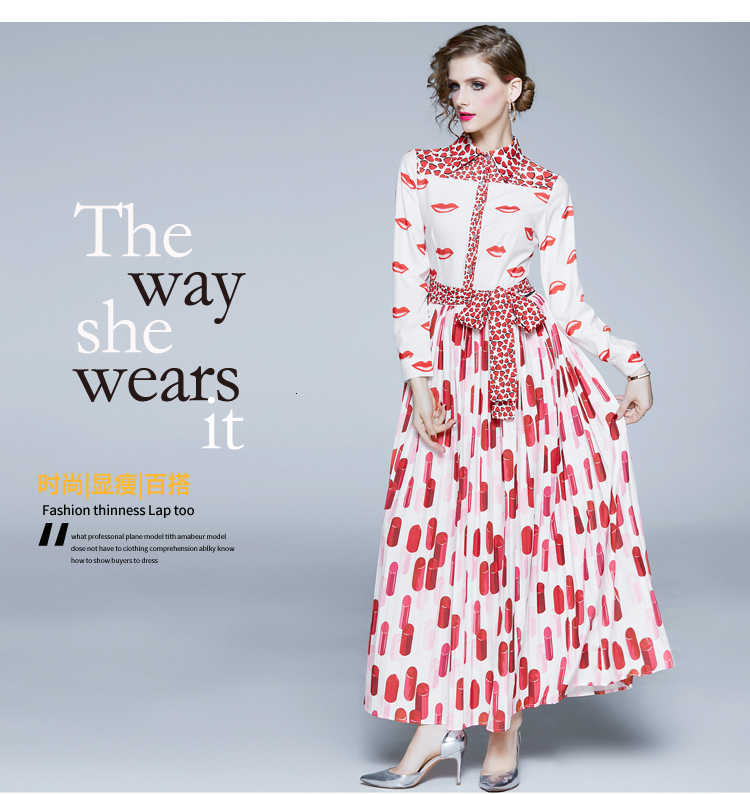 winter dress vintage blazer dress woman vogue Vacation Winter long sleeve 19  Top dresses brazil tops sweater dress 5