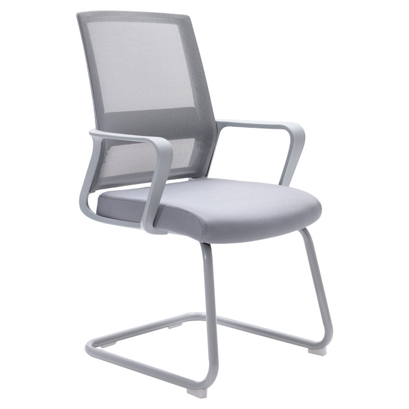 Computer Chair Office Chair Backrest Chair Meeting Chair Staff Bow Dormitory Chair Modern Simple Comfortable Sedentary