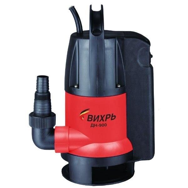 Pompe de vidange VORTEX DN-900/68/2/3