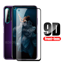 Protector-Film Honor Camera-Lens Tempered-Glass 9D for Huawei 20/20pro/Honor20 Yal-l21/Yal-l41/Glas