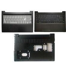 جديد لينوفو ideapad 310 15 310 15ISK 310 15ABR 510 15 510 15ISK 510 15IKB US لوحة المفاتيح/غطاء Palmrest/حافظة الكمبيوتر المحمول