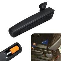 Carro universal ajustável assento de carro braço para rv motorhome caminhão peças de automóvel esquerda|Braços|Automóveis e motos -