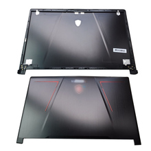 Original New Laptop LCD Back Cover For MSI GE73 GE73VR 7RF-006CN LCD Rear Lid Top Case Black 3077C1A213HG017 цена и фото