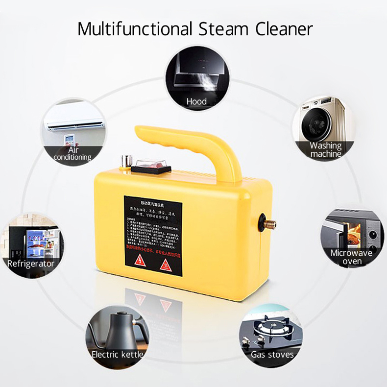 Cheap Produtos de limpeza a vapor
