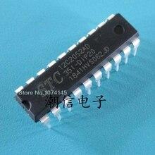 10 шт./лот STC12C2052AD-35I-PDIP20