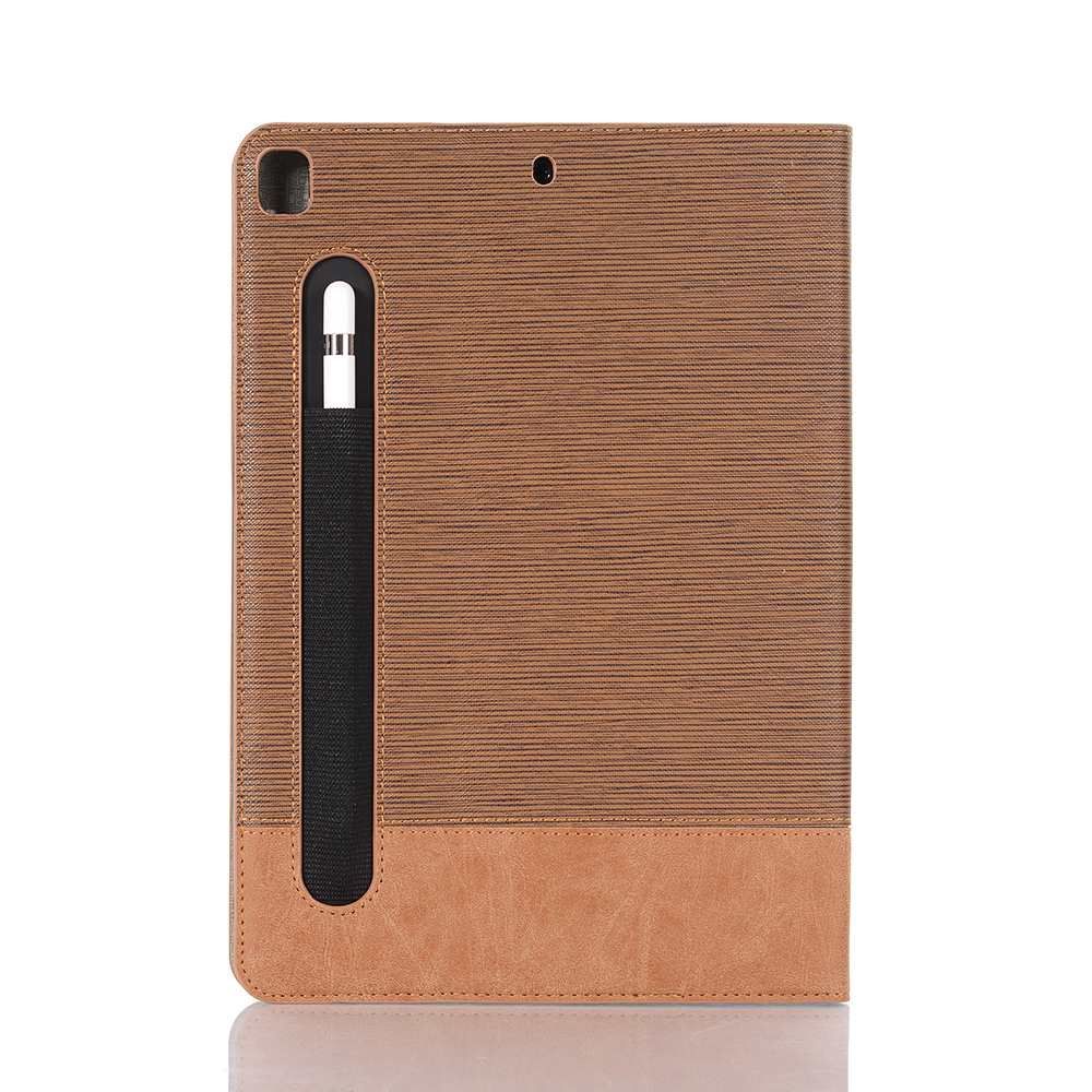 Leather Case for iPad 10 2 2019 7 7th 8th Generation pro 10 5 2017 Cover