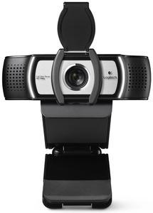 Image 2 - Logitech C930c HD 1080P เว็บแคมสำหรับคอมพิวเตอร์เลนส์ Zeiss USB กล้องวิดีโอ 4 ดิจิตอลซูม Web CAM