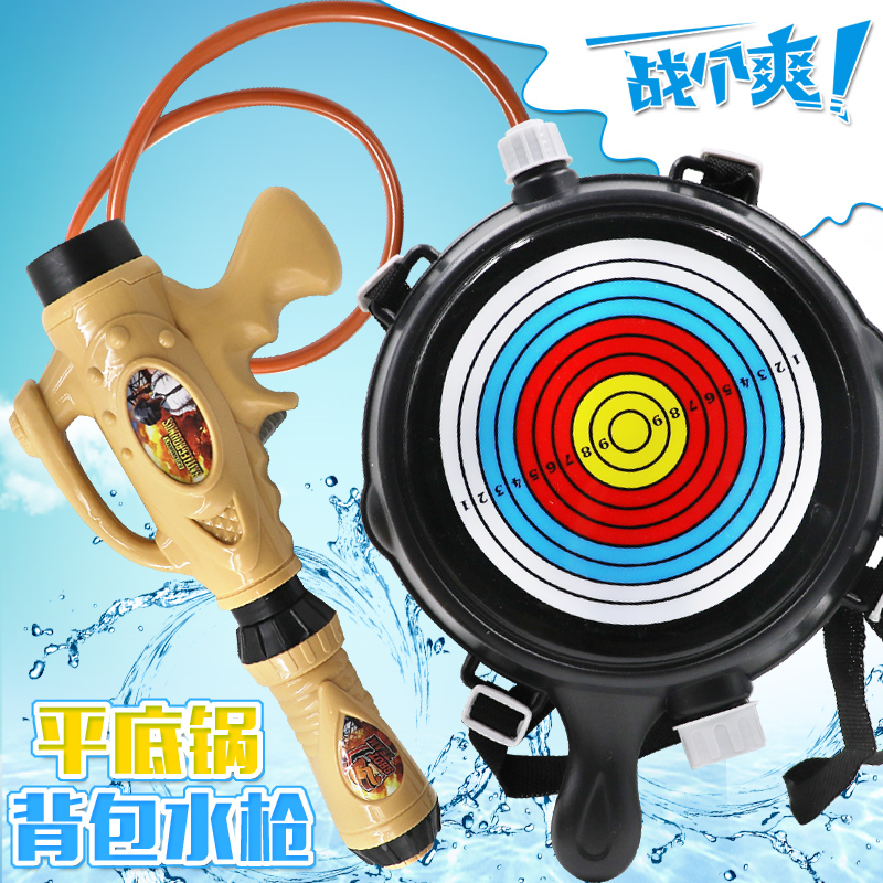 Mini Child Water Gun Toys Kids Funny Outdoor Toy Summer Beach Children Blaster Holiday Beach Arma De Agua Squirt Toys EE5SQ