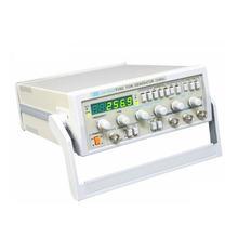 Fonte de sinal de alta frequência do gerador 15mz do sinal da função LW-1645, frequência: 0.1 hz-15 mhz