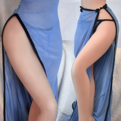 100cm Long Leg Model Sex Doll mini Half Body Sexy Dolls For Men Real Love Pussy Size Sexdoll SexShop Store Vagina TPE