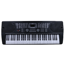 Transparent Piano Keyboard Sticker 88/61/54 Key Electronic Keyboard Piano Stave Note Sticker For White Keys