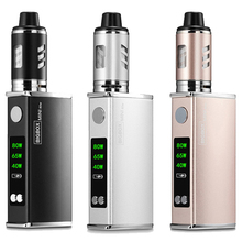 Electronic Cigarette 80W Vape Box Mod Kit Hookah Pen 2200mah 0.3ohm 3.0ml Tank E-cigarette Big smoke Atomizer Vaper 100w box mod electronic cigarette vape kit 2200mah build in battery 3 5ml 0 3ohm atomizer tank e cigarette vaper pen mech mod