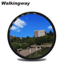 Walkingway CPL Camera Filter Circular Polarizing CIR-PL Filters for Nikon Canon DSLR Camera Lens 49/52/55/58/62/67/72/77/82mm