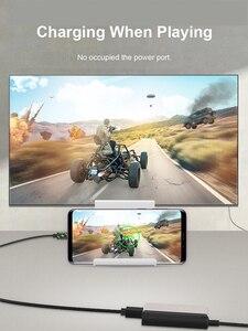 Image 4 - 4K 60Hz 블루투스 PUBG 휴대 전화 컨트롤러 키보드 마우스 변환기 플러그 앤 플레이 어댑터 안드로이드 iOS 스마트 폰 pc에