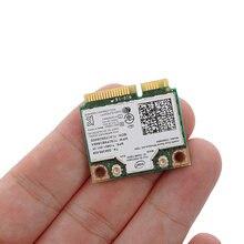 Banda dupla sem fio-ac 7260hmw mini pci-e bt4.0 cartão intel para hp sps 710661-001