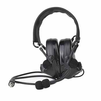Headphones Walkie-Talkie Tactical Communication Walkie-Talkie Pick-Up Noise-Reduction Headphones Walkie-Talkie Z041 - DISCOUNT ITEM  20% OFF All Category