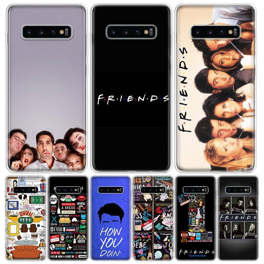 Telefon Fall Für Samsung Galaxy A6 7 8 9 10 20 30 40 50 70 80 51 71 91 01 21 S E M30S 2018 Plus (5G) abdeckung Coque