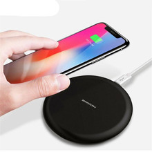Wireless Charger for iPhone 6 6S 7 8 plus 11 X Xs Xr Qi Fast