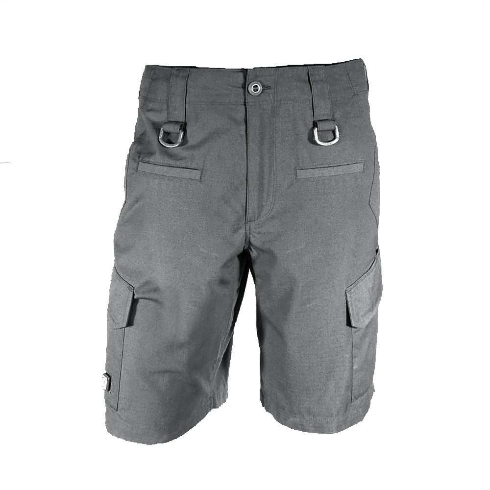 Mens Cargo Shorts Military Short Pants Army Trousers Multi-Pocket Outdoor Casual