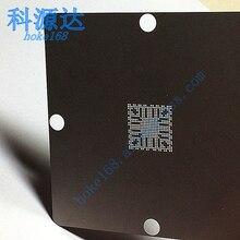 Áp Dụng Cho: TCC8803 8803 Reballing Stencil 80X80 BGA Lưới Thép Không Gỉ Còn Hàng