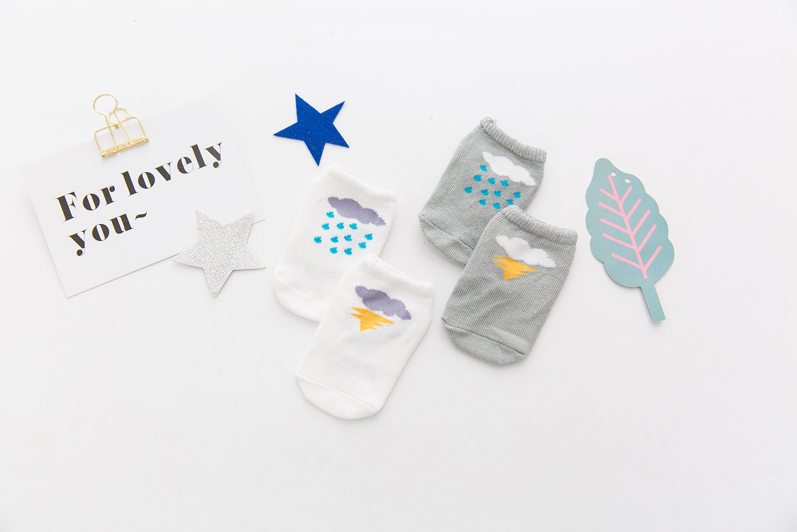 Non Slip BABY Toddler SOCKS FOOT COVERS Boys and Girls