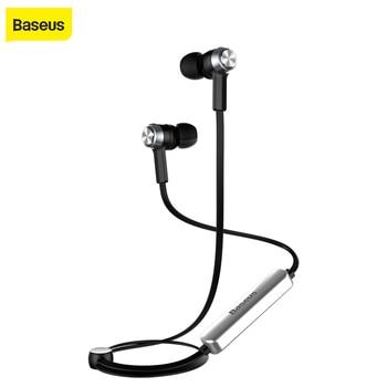 Baseus Encok wireless headphones for iphone 6 S 7 xiaomi Bluetooth headset gamer smartphone fone de ouvido